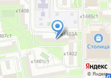 Компания «М КЛУБ» на карте