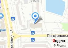 Компания «Отдел МВД России по Зеленоградскому административному округу» на карте