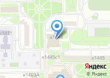 Компания «Муниципалитет внутригородского муниципального образования Крюково» на карте
