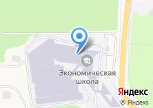 Компания «Московские Жирафы» на карте