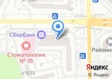 Компания «ZenZero» на карте