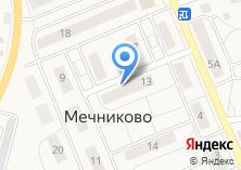 Компания «Техстройконтракт» на карте