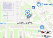 Компания «COMP HELP» на карте