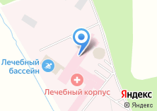 Компания «Реабилитационный комплекс» на карте