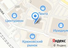 Компания «Lotslotto» на карте