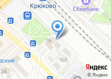 Компания «DIARTEG» на карте