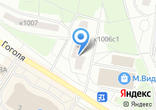 Компания «Адвокатская контора №2» на карте