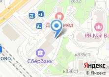 Компания «Магазин украшений» на карте