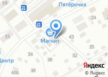 Компания «ОНС24» на карте