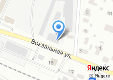 Компания «Марш» на карте