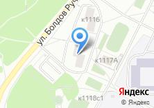 Компания «ЮрГарант» на карте