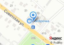 Компания «Регстрой-М» на карте