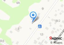 Компания «Научно-производственное объединение ПАТРИОТЪ» на карте