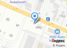 Компания «Магазин автозапчастей на Советской» на карте