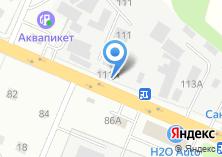 Компания «Магазин цветов на Советской» на карте