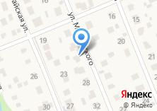Компания «220-volt (ооо)» на карте