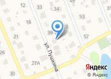 Компания «Толстопальцевская амбулатория» на карте
