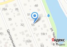 Компания «Ателье Потолков» на карте