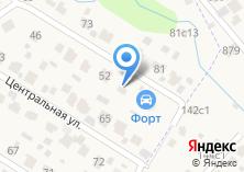 Компания «LinguaGuru» на карте