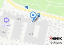 Компания «КанцОпт» на карте