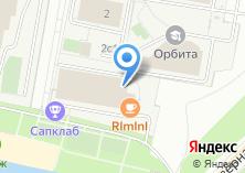 Компания «Студия красоты и здоровья Ольги Вадимовны» на карте