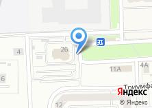 Компания «Отдел полиции» на карте