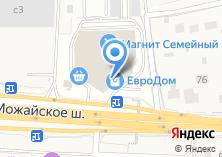 Компания «Столплит» на карте