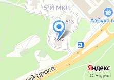 Компания «Ералаш» на карте