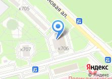 Компания «Мировые судьи района Савёлки» на карте