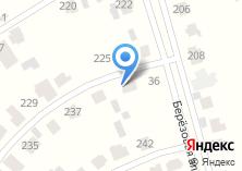 Компания «Строящийся жилой дом по ул. Озёрная (Никольские озёра кп)» на карте