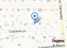 Компания «КСК - Красногорская строительная компания» на карте