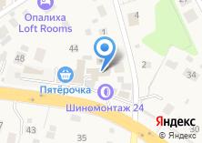 Компания «Вся Электрика» на карте