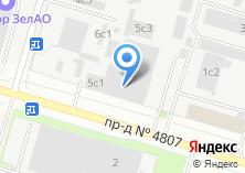 Компания «Дана и Ко» на карте
