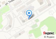 Компания «Ново-Никольская Амбулатория» на карте