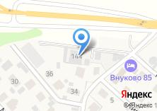Компания «Внуково Строй Сервис» на карте