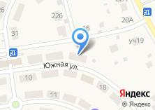 Компания «Строящийся жилой дом по ул. Сабурово Парк кп (Сабурово)» на карте