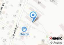 Компания «Фирсановская поликлиника» на карте