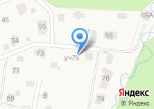 Компания «Ravissant» на карте
