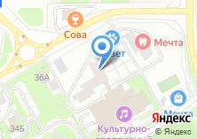 Компания «Адвокатский кабинет Осетян Л.Н» на карте