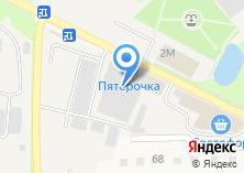 Компания «Адреналин.ru» на карте