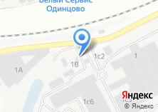 Компания «Металлик» на карте