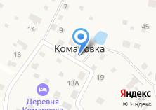 Компания «Зоофрема Шихово» на карте
