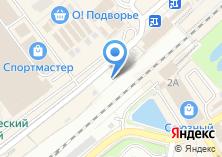Компания «Магазин автотоваров для ВАЗ ГАЗ» на карте