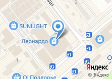 Компания «Машук 21» на карте