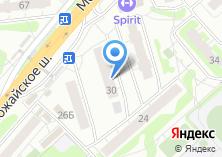 Компания «Армада-Авто» на карте