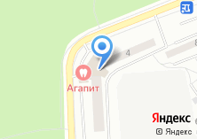 Компания «Версия» на карте