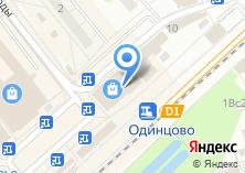 Компания «Вардан» на карте