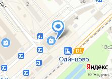 Компания «Формекс» на карте