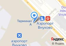 Компания «Интер Ком» на карте