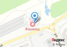 Компания «Строящееся административное здание по ул. Говорова (г. Одинцово)» на карте